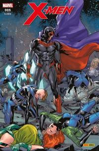 X-Men. n° 5,