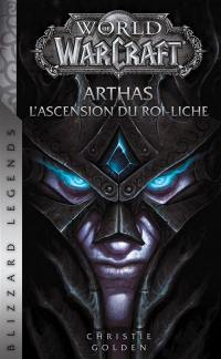 World of Warcraft, Arthas