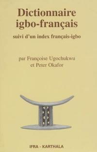 Dictionnaire igbo-français