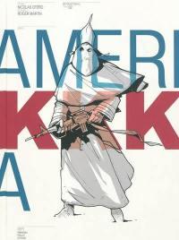 Amerikkka. Volume 2,