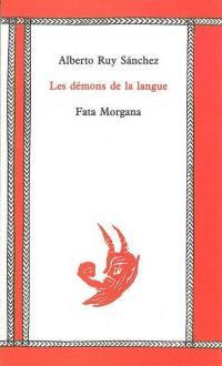 Les démons de la langue