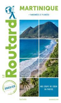 Martinique : + randonnées et plongées : 2022-2023