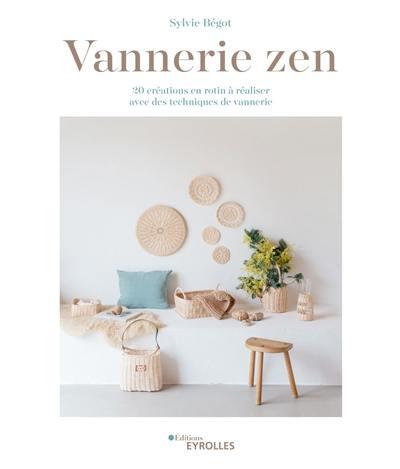 Vannerie zen