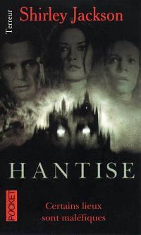 Hantise : Maison hantée