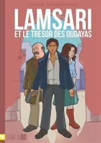 Lamsari et le trésor des Oudayas