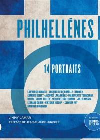 Philhellènes