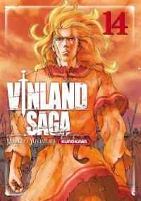 Vinland saga. Vol. 14