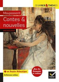 Contes & nouvelles