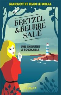 Bretzel & beurre salé. Une enquête à Locmaria