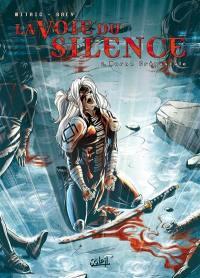 La voie du silence. Volume 2, Morne crépuscule
