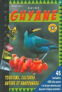 Guide Guyane