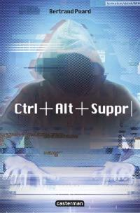 Ctrl+Alt+Suppr