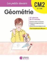 Géométrie CM2, 10-11 ans