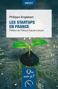 Les start-up en France