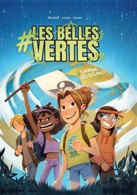 #Les belles vertes. Volume 1, Sauvons les océans !
