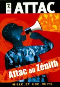 Attac au Zénith