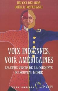 Voix indiennes, voix américaines