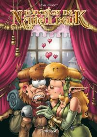 Le donjon de Naheulbeuk. Volume 11, Saison 4, partie 2