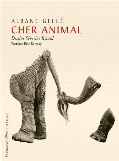Cher animal