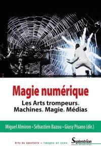 Magie numérique