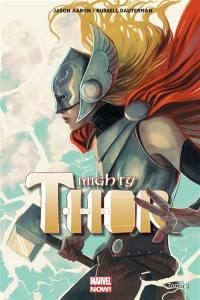 Mighty Thor. Volume 2, Qui détient le marteau ?