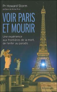 Voir Paris et mourir
