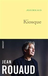 La vie poétique. Volume 5, Kiosque