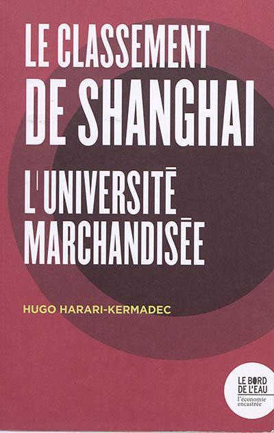 Le classement de Shanghai