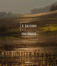 4 saisons en Côte chalonnaise