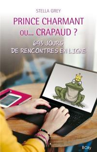 Prince charmant ou... crapaud ?