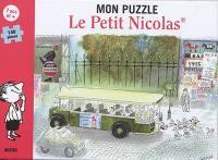 Mon puzzle Le Petit Nicolas