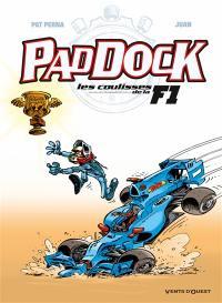 Paddock. Volume 4,