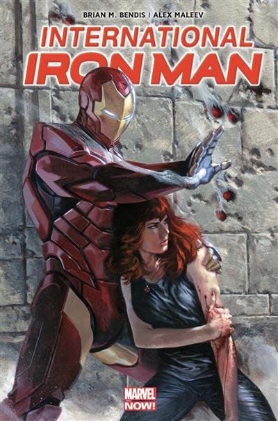 International Iron Man, En quête de vérité