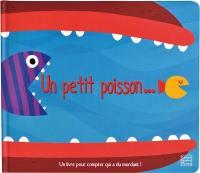 Un petit poisson