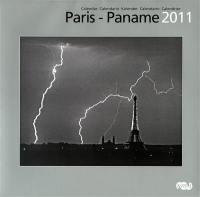 Paris Paname 2011