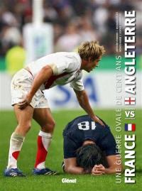 France vs Angleterre