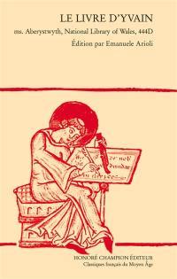 Le livre d'Yvain