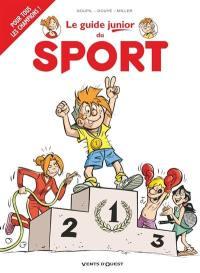 Le guide junior du sport