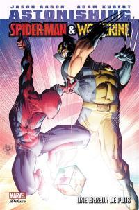Astonishing Spider-Man & Wolverine