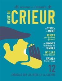 Revue du crieur. n° 12,