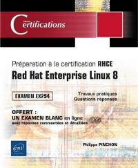 Préparation à la certification RHCE