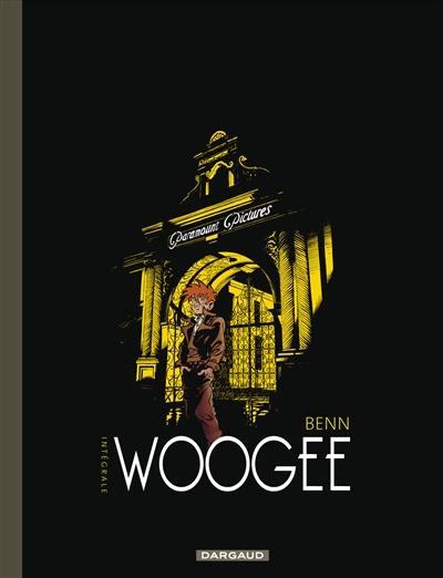 Woogee
