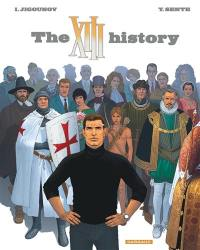 XIII. Volume 25, The XIII history