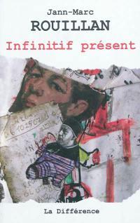 Infinitif présent