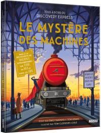 Le mystère des machines