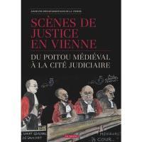 Scènes de justice en Vienne
