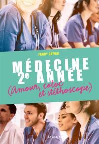 Médecine 2e année