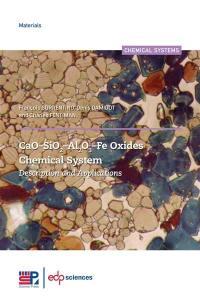 CaO-SiO2-Al203-Fe oxides