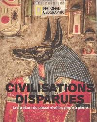 Civilisations disparues