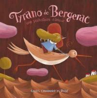 Tyrano de Bergerac